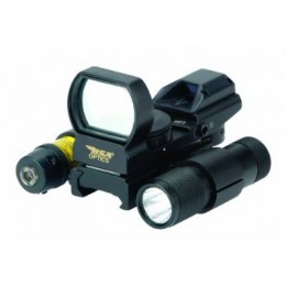 BSA Multi Purpose Sighting System