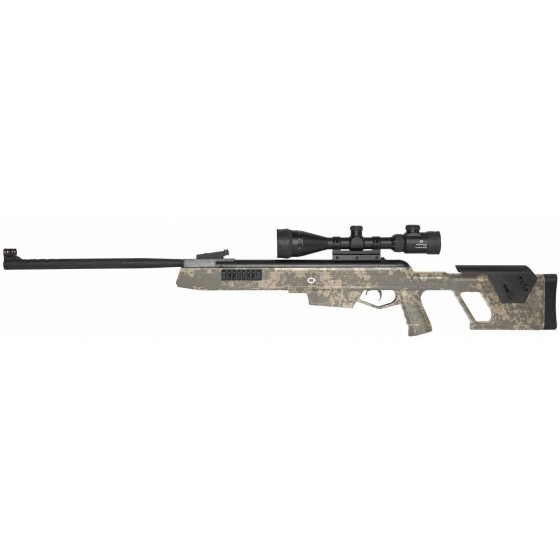 DEAD EYE GRS CAMO.Calibre 4,5 (.177) mm (inch)