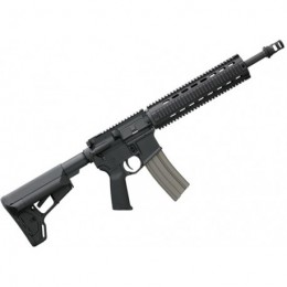 Rifle semiautomático BUSHMASTER AAC Blackout - 300 BHK
