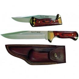 Cuchillo Muela Plegable