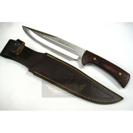 Cuchillo Muela Jabalí