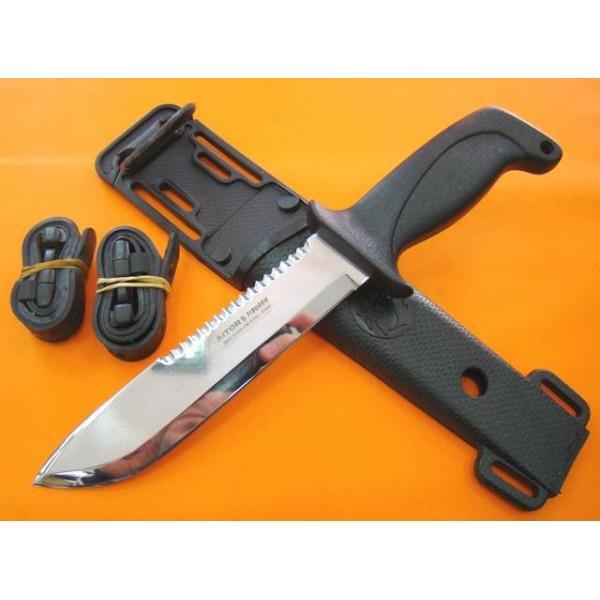 Cuchillo Submarinista Aitor TIBURÓN