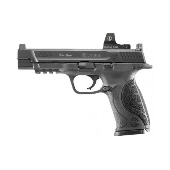 Pistola SMITH & WESSON M&P9L Pro Series C.O.R.E.
