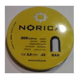 BALINES NORICA BAN 5.5