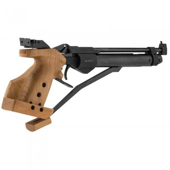 Pistola Baikal MP-46M