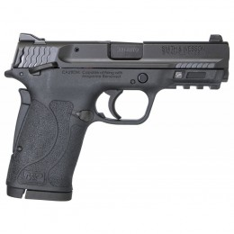 Pistola SMITH & WESSON M&P380 Shield EZ M2.0 - con seguro manual