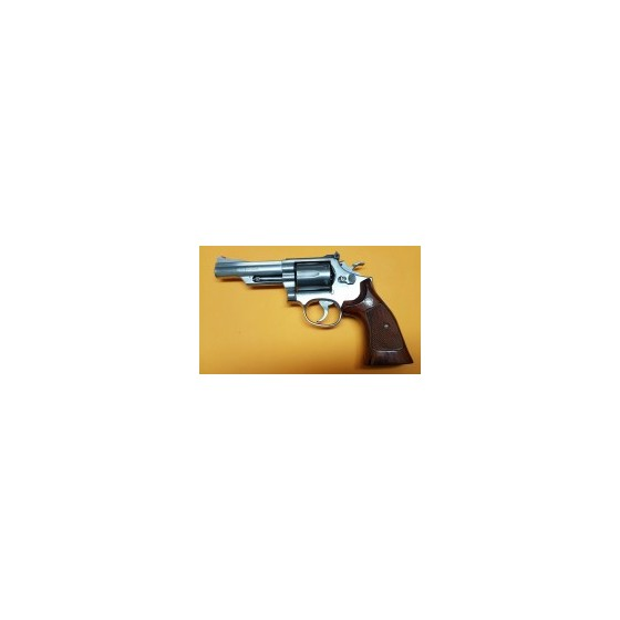 REVOLVER SMITH WESSON 66 4″ CAL. 357