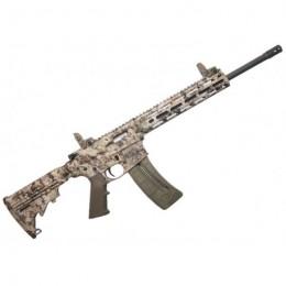 Carabina semiCarabina semiautomática Smith & Wesson M&P15-22 Sport KRYPTEK