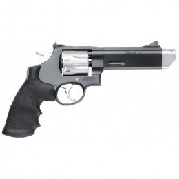 Revólver Smith & Wesson 627 V-Comp