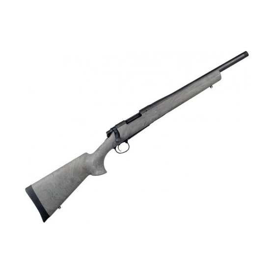 Rifle de cerrojo REMINGTON 700 SPS Tactical - 300 AAC Blk