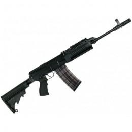 Rifle semiautomático CSA Sa VZ.58 Sporter TACTICAL - 222 Rem.