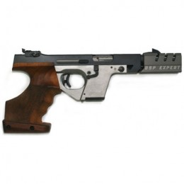 Pistola Walther GSP Expert - M