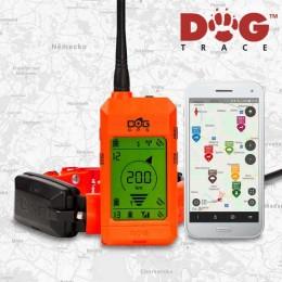 LOCALIZADOR GPS DOGTRACE X30