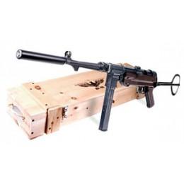 Subfusil GSG MP-40 .22lr
