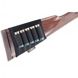 Cartuchera UNCLE MIKE'S elástica de nylon para escopeta
