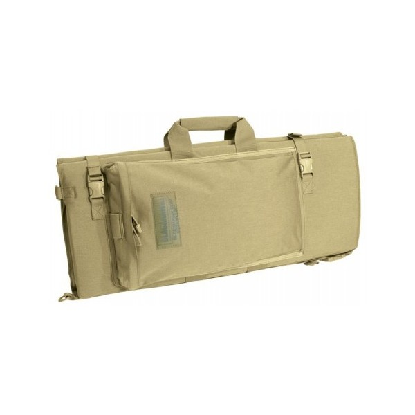 Funda táctica para rifle BLACKHAWK HawkTex