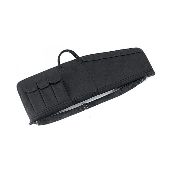 Funda UNCLE MIKE'S para rifle táctico - talla M