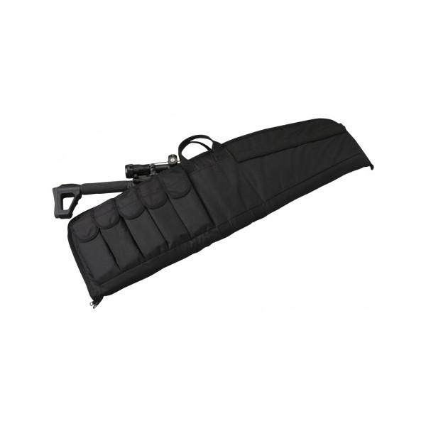 Funda UNCLE MIKE'S para rifle táctico - talla L