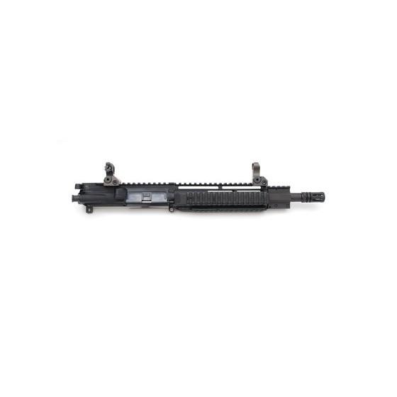 Luvo LA-15 9x19 Upper Incl magazijn en converter  Voorzien van Flip-up Sights...
