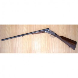 Escopeta paralela ARMAS ERBI, S. COOP.