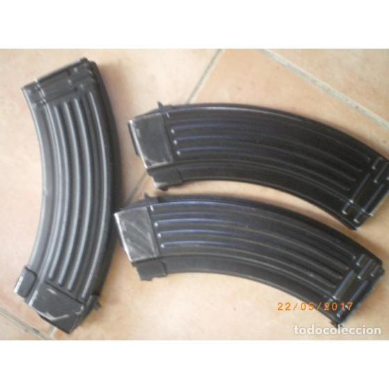 CARGADOR AK 47