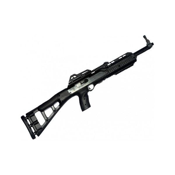 Carabina semiautomática HI-POINT 995TS - 9mm.