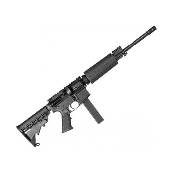 Carabina semiautomática CMMG Mk9LE - 9mm.