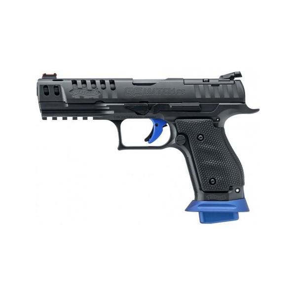 Pistola Walther Q5 Match SF Champion