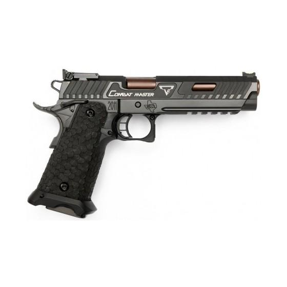 Pistola STI Combat Master - 9mm.