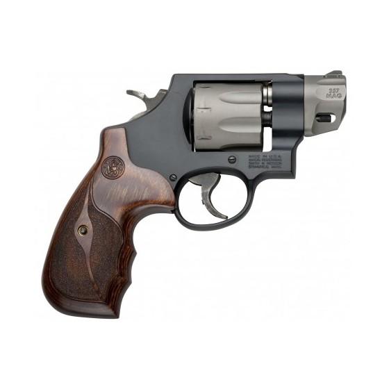 Revólver Smith & Wesson 327 Performance Center