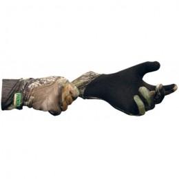Guantes PRIMOS elásticos con agarre seguro - Mossy Oak