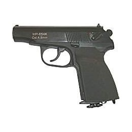 BAIKAL MAKAROV MP 654K Cal. 4,5