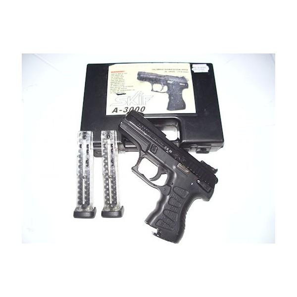 Pistola skif A-3000