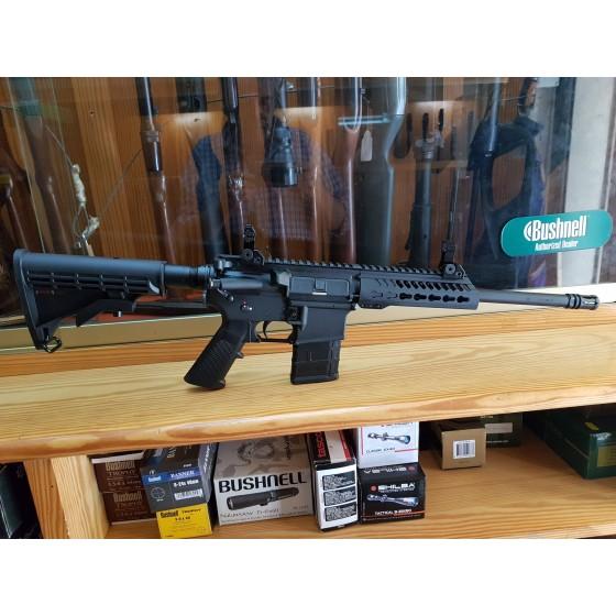 "LUVO ARMS CZ STANDARD LA-15 caliber .300 AAC 12,5"""
