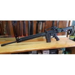 "Rifle Luvo LA15 Classic 20"" cal. 222R"