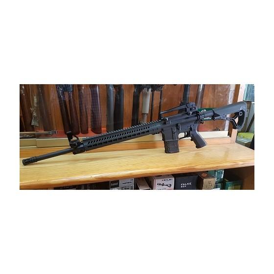 Rifle Luvo LA15 Classic