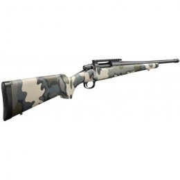 Rifle de cerrojo REMINGTON Seven THREADED KUIU - 300 AAC Blk