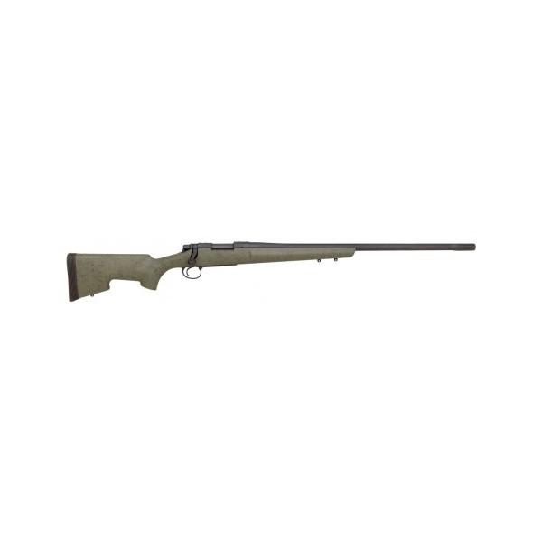 Rifle de cerrojo REMINGTON 700 XCR Táctical LONG RANGE - 308 Win.