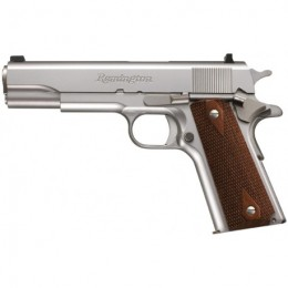 Pistola REMINGTON 1911 R1 inox. - 45 ACP