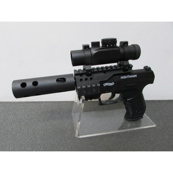 Pistola Walther Nighthawk Co2