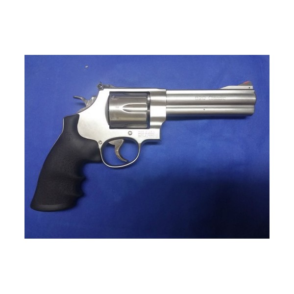 SMITH WESSON 689 CLASSIC 5″ CAL. 44 MAGNUM