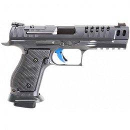 Pistola Walther Q5 Match SF Champion (negra)