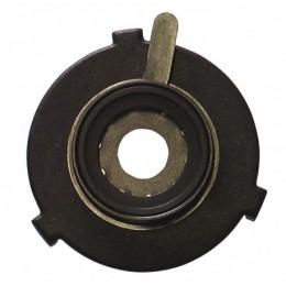 Diafragma Knobloch 37mm. - negro