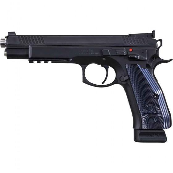 Pistola CZ 75 Sport II Taipan Cal.9
