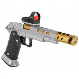 Pistola STI DVC Open - 9mm.