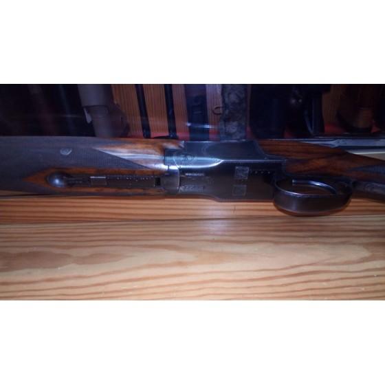 Escopeta Superpuesta FN Browning