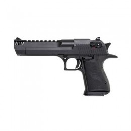 "Pistola Magnum Research Desert Eagle 6"" Black MB Integral"