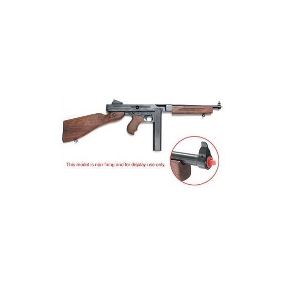 Thompson Replica Thompson 1927A1 Military