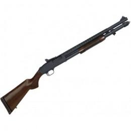 Escopeta de corredera MOSSBERG 590A1 MIL-SPEC Retrograde - 12/76