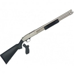 Escopeta de corredera MOSSBERG 590 TACTICAL Mariner - 12/76